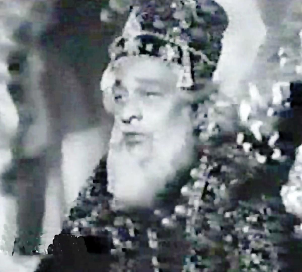 Bahdur Shah Zafar: A great poet