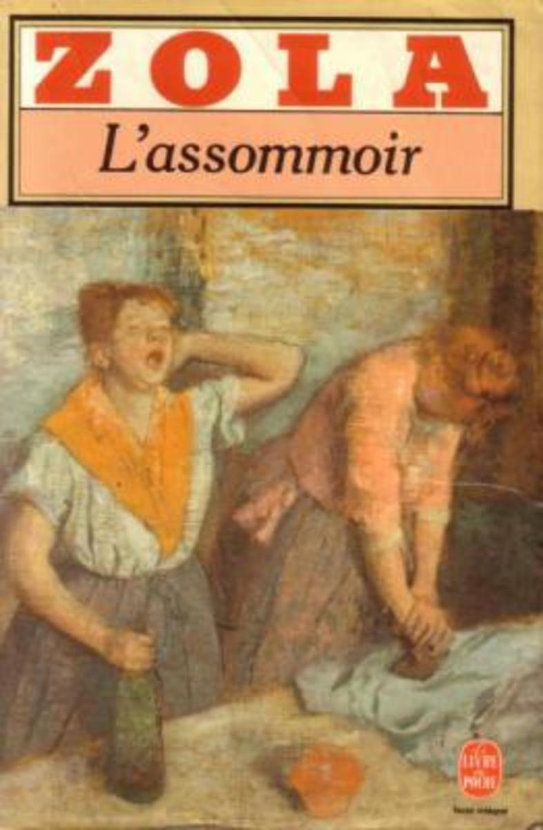 "Poverty in Emile Zola's ""L'Assommoir"""