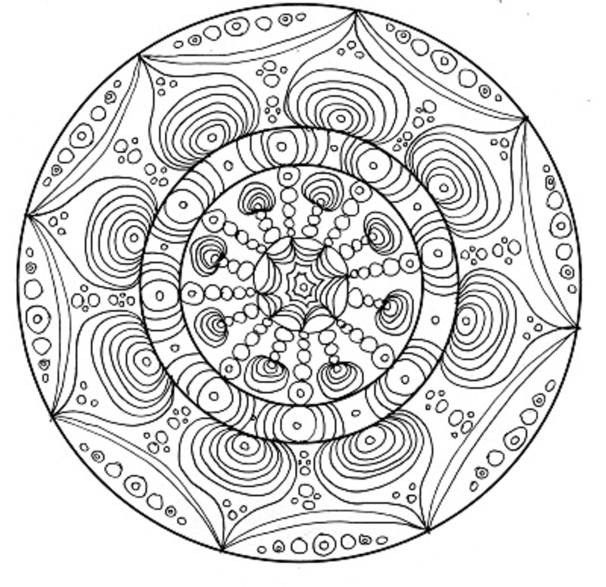 center-yourself-with-mandalas