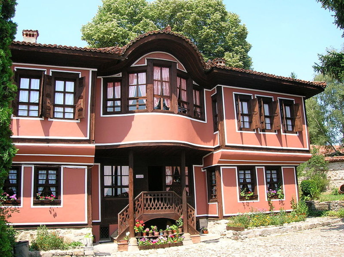 Kableshkov's House (museum)