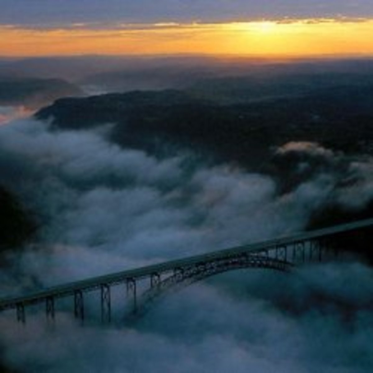 Image credit of the New River Gorge Bridge: http://travel.nationalgeographic.com/travel/united-states/west-virginia-guide/