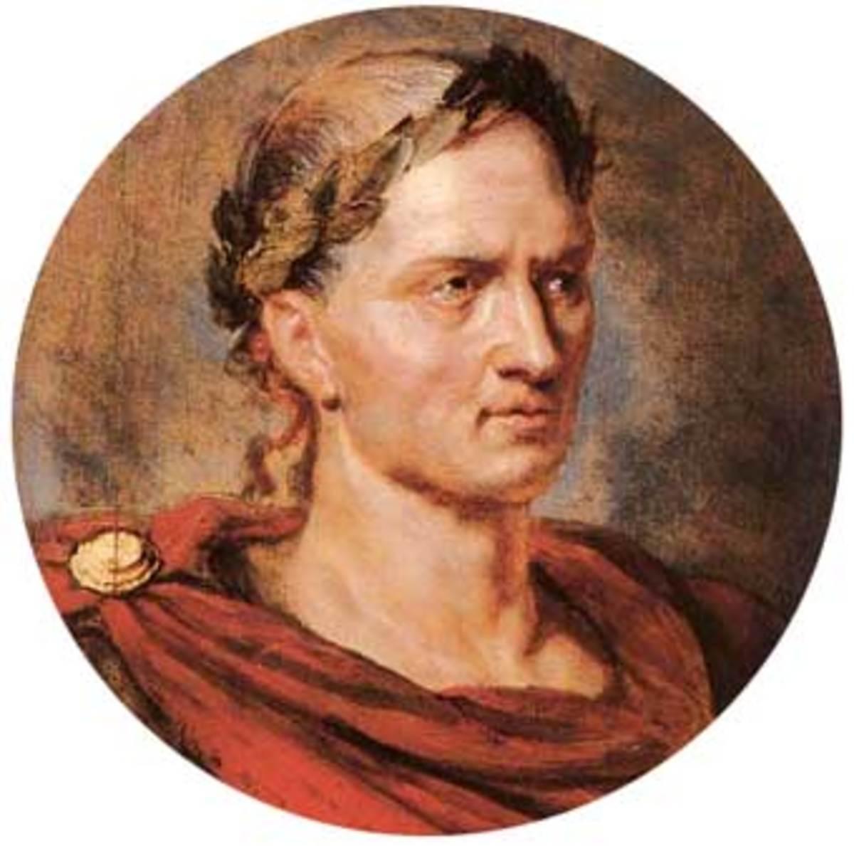 julius caesar leadership traits Julius Caesar Leadership Traits - A Revolution | HubPages