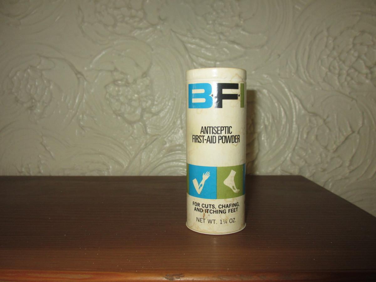 BFI Powder