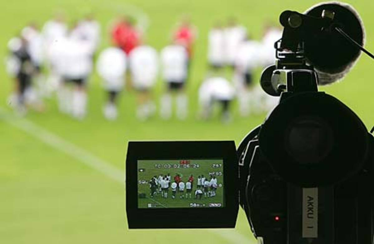 The Media's influence on Football