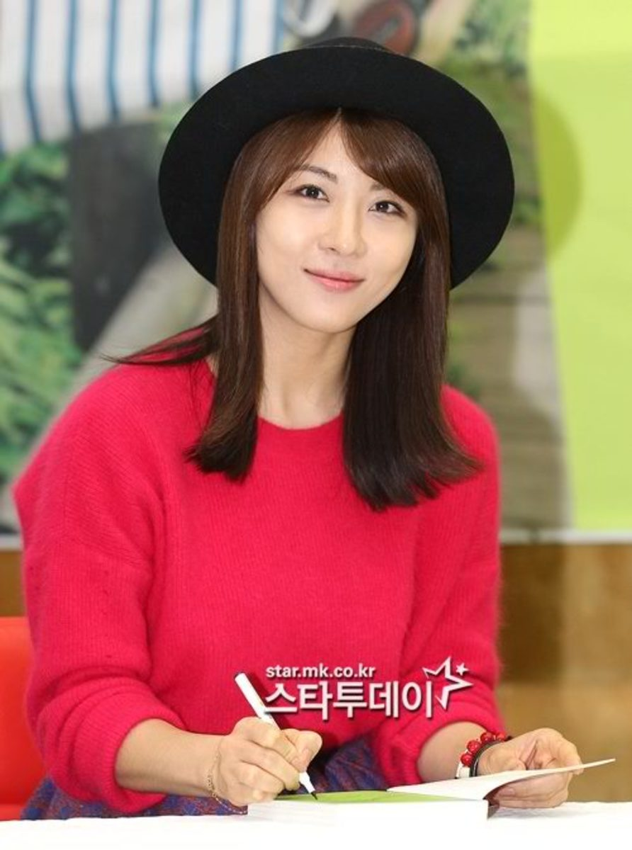 Unforgettable Ha Ji Won; Her Movies and Drama