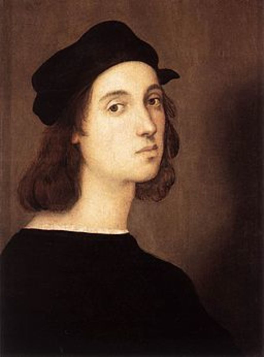 Raphael and Pieter Bruegel the Elder: Italian Renaissance vs. Northern Renaissance