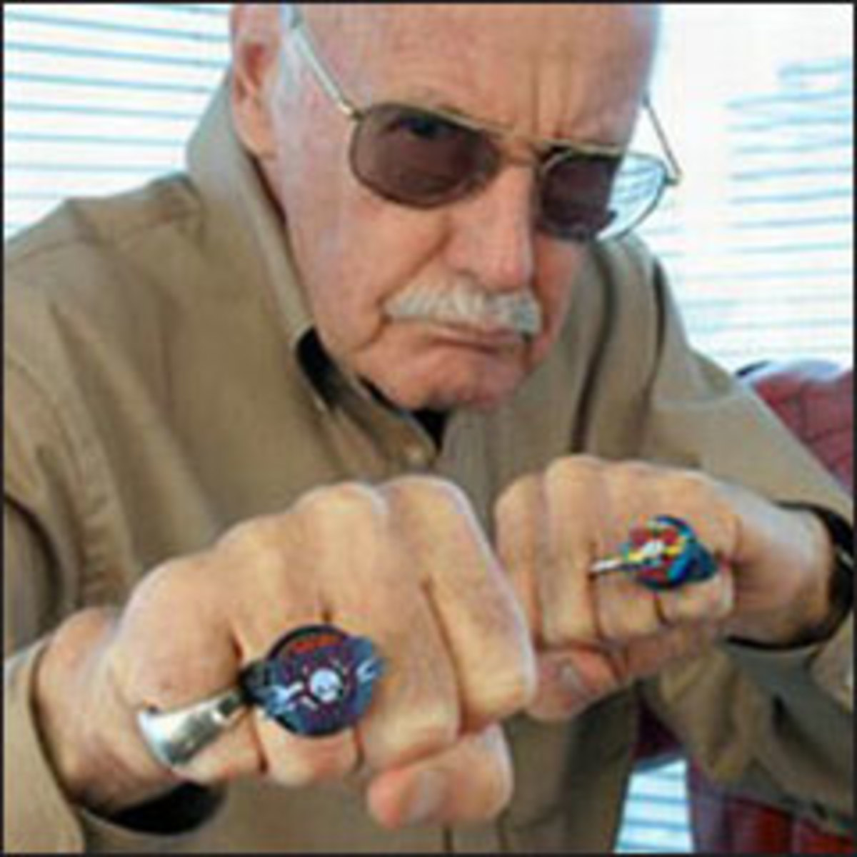 5 Real life Superhuman Superhumans Science Can't Explain who Stan Lee discovered