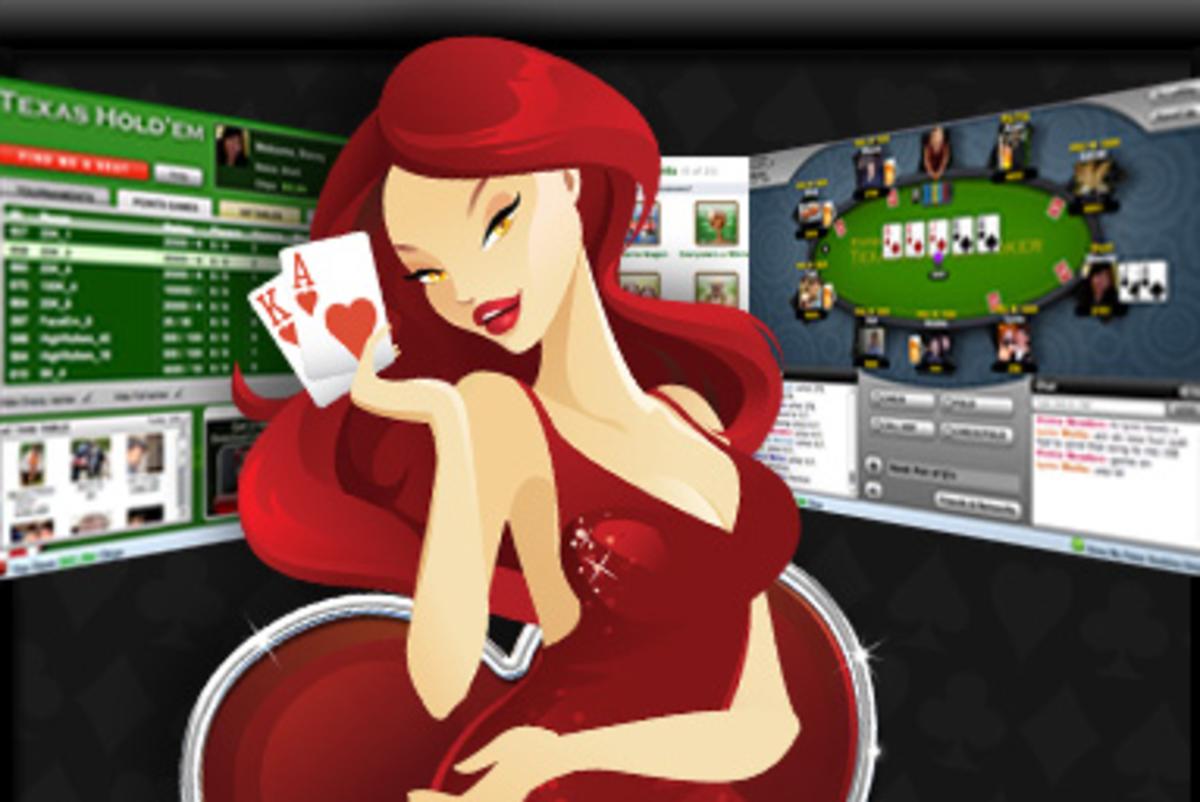 Free Zynga poker chips