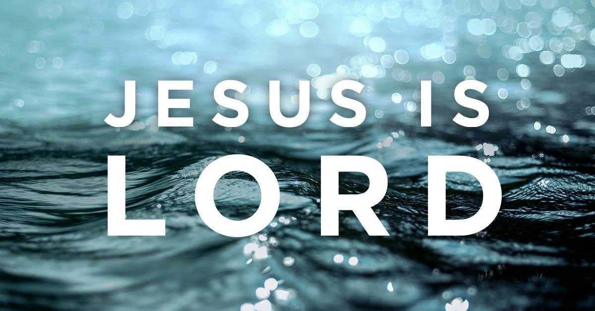 jesus-christ-is-lord