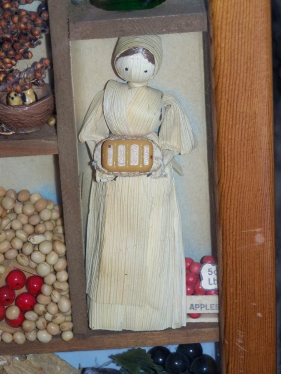My husk doll.