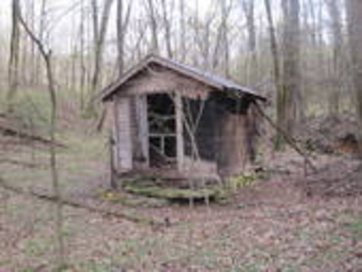 Nope...this ain't the old home place!