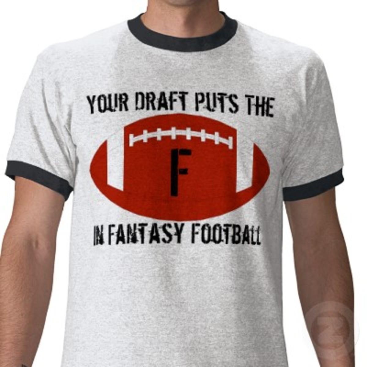 2012 Awesome Fantasy Football Team Names