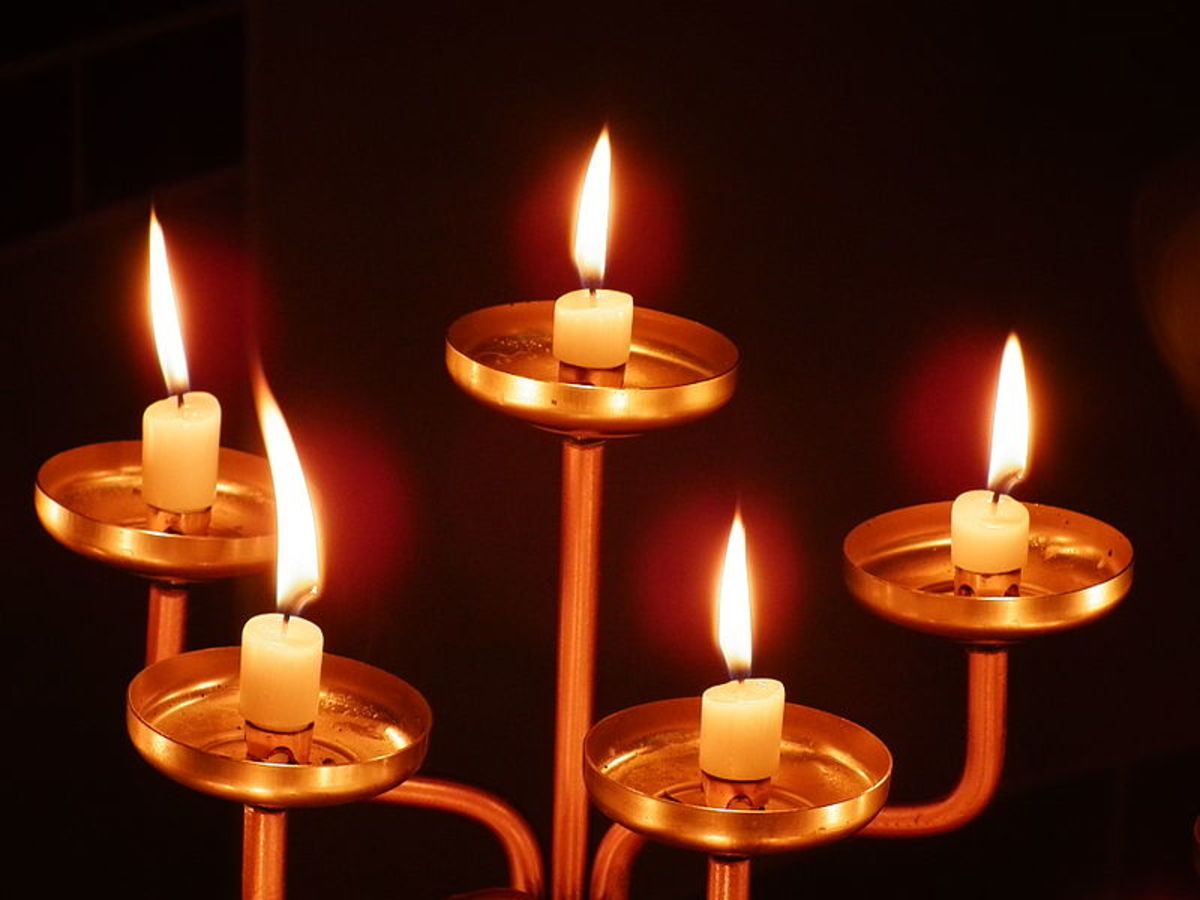 Candles can be used to cast a type of sympathetic magic known as candle magic.