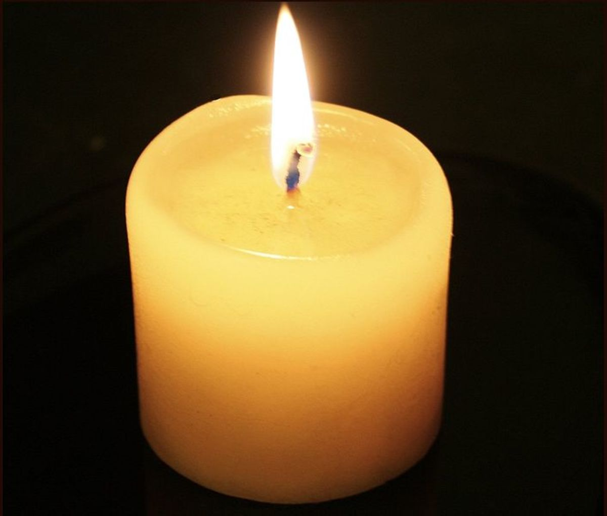 Candle magic is a simple and discrete but effective form of magic.