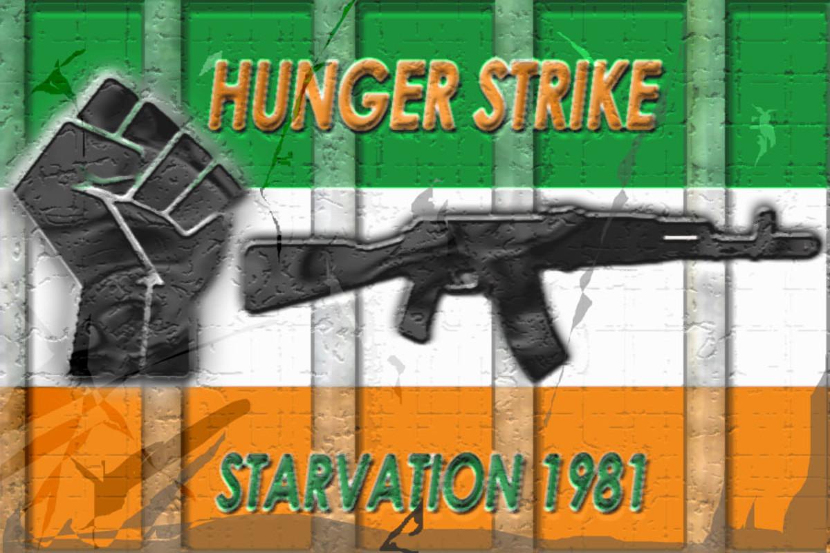 1981 Irish hunger strike