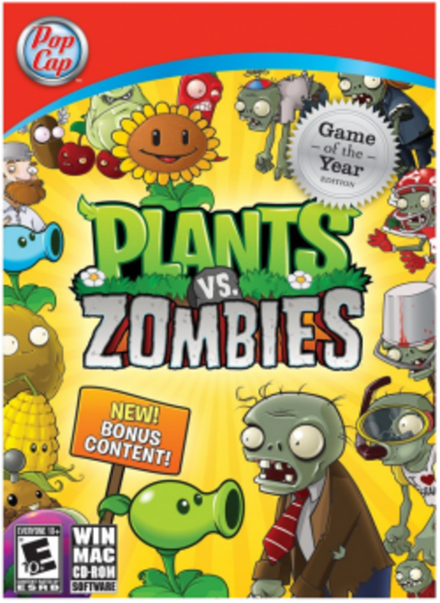 9 Games Like Plants vs Zombies - Other Tower Defense Games | hubpages