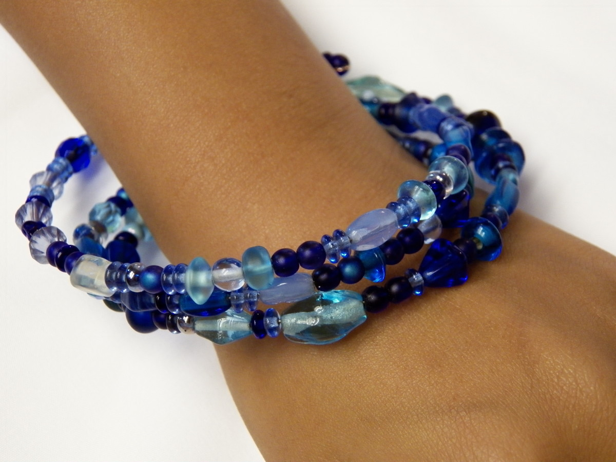 How to Start Making Beaded Jewelry