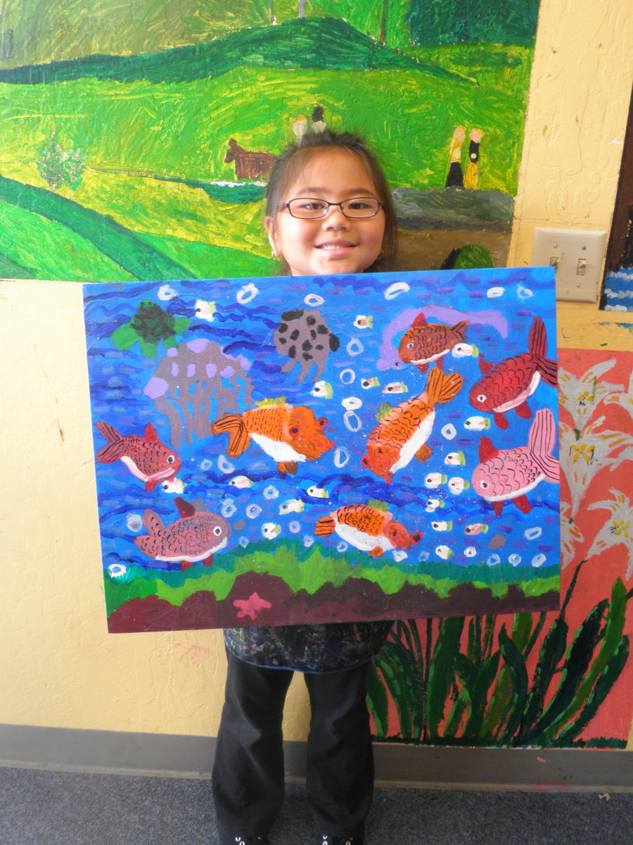 painting-classes-for-children