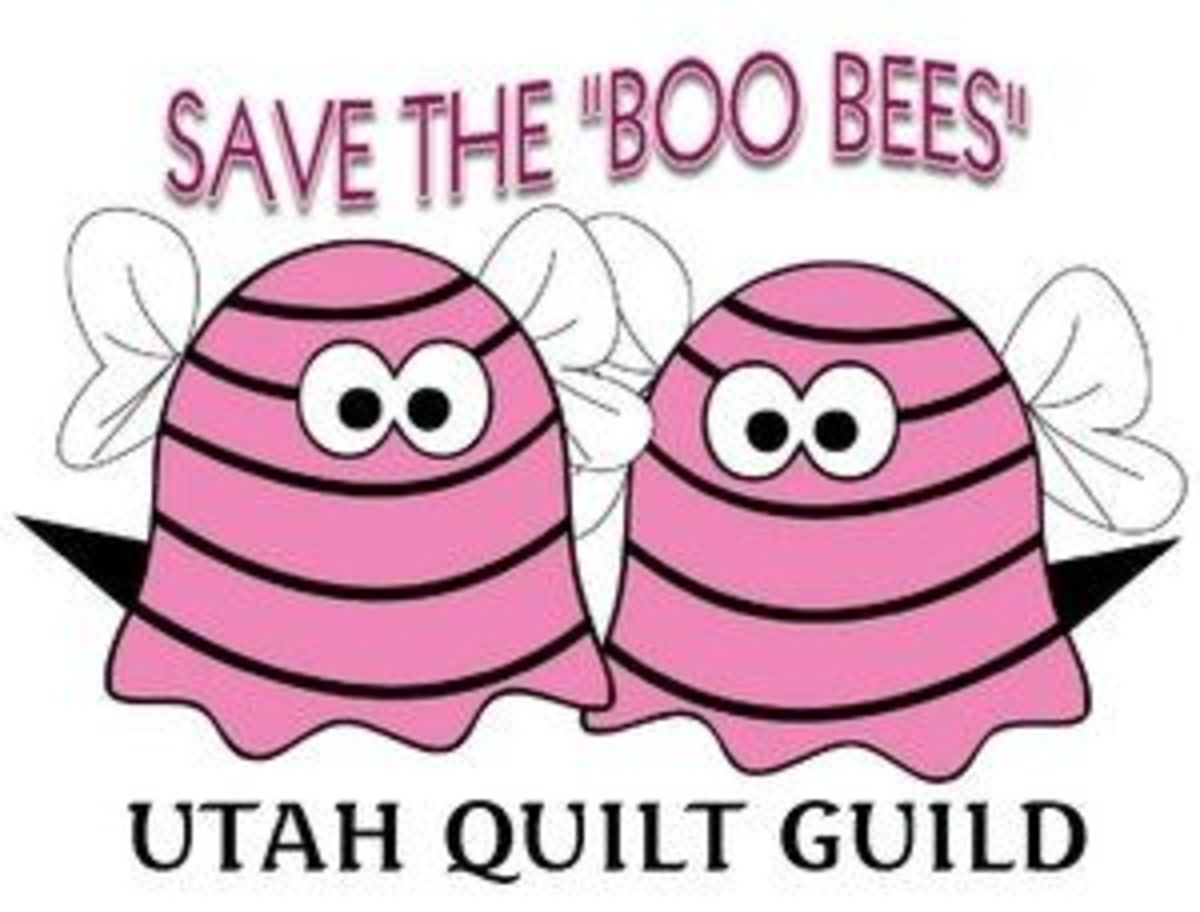 Save The Boo-Bees