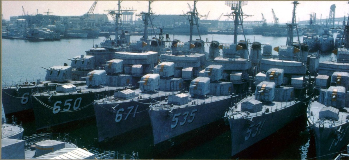Phila Navy Yard Tours