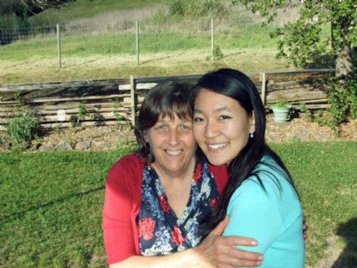 Thoughts from an Adopted Korean-American