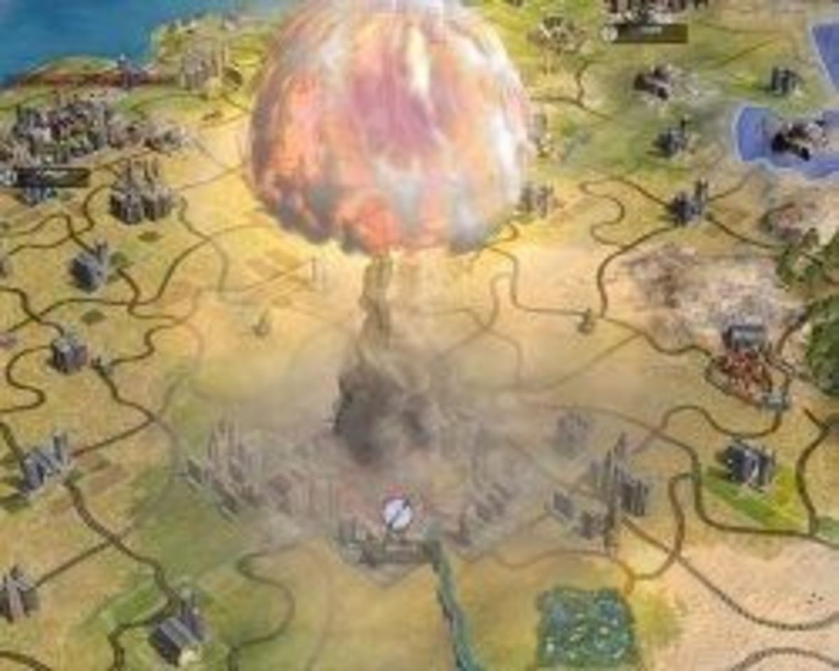 Civilization PC Game