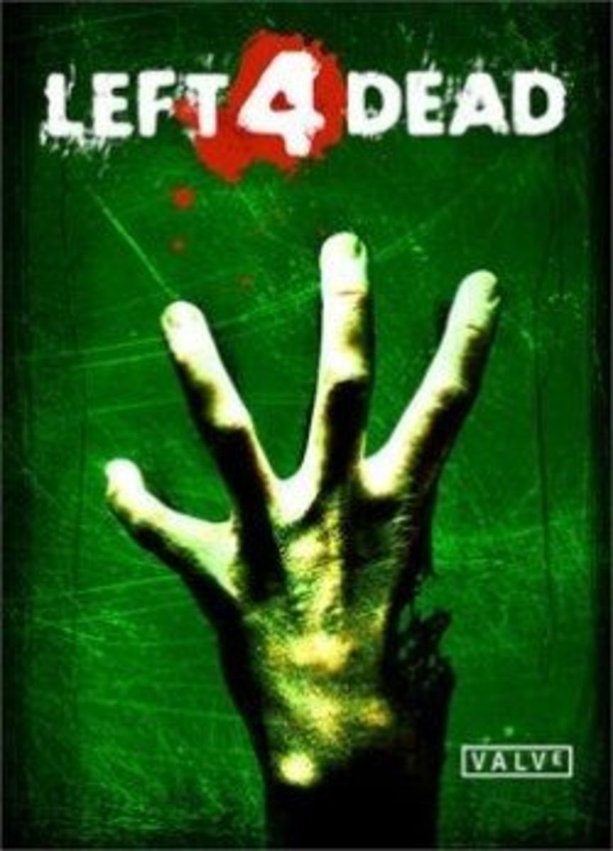 Left4Dead PC Game