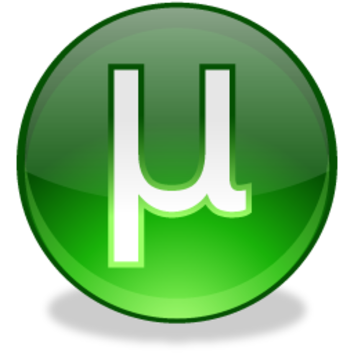 For many people, uTorrent is the torrent client of choice.