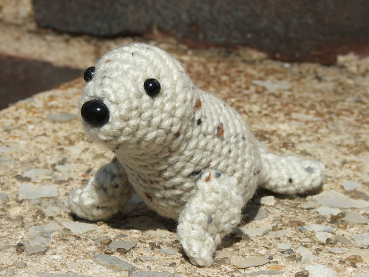 Free Crochet Amigurumi Patterns