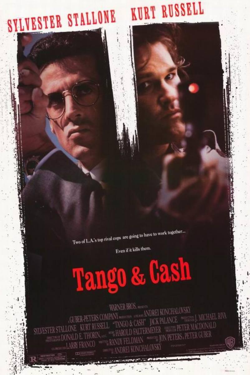 Tango & Cash (1989)