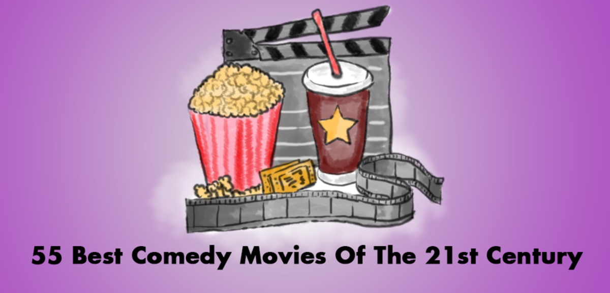 55 Best Comedy Movies Of The 2000s