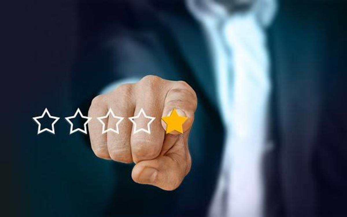 Frequent criticism and bad reviews, can lead to lack of motivation, at the office or workplace