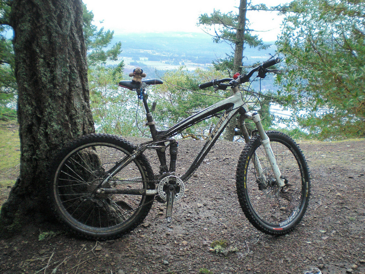 Best Mountain Bikes Under $1,000 | 2015 Reviews