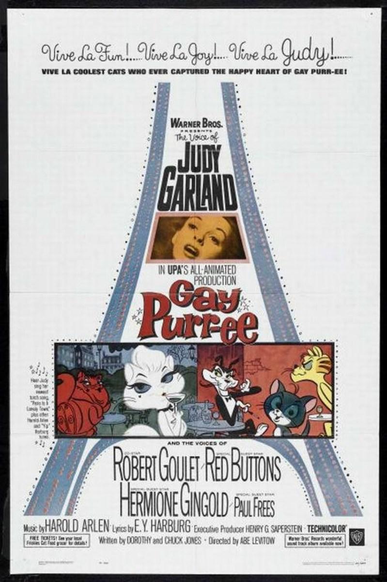 Gay Purree (1962)