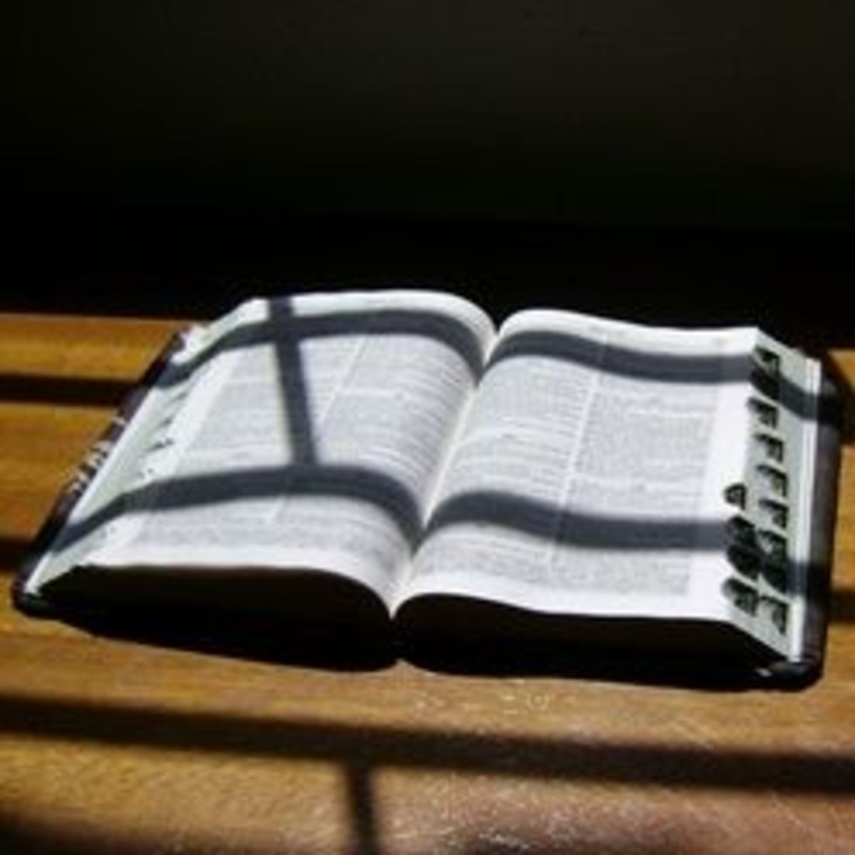Devotions from the Old Testament