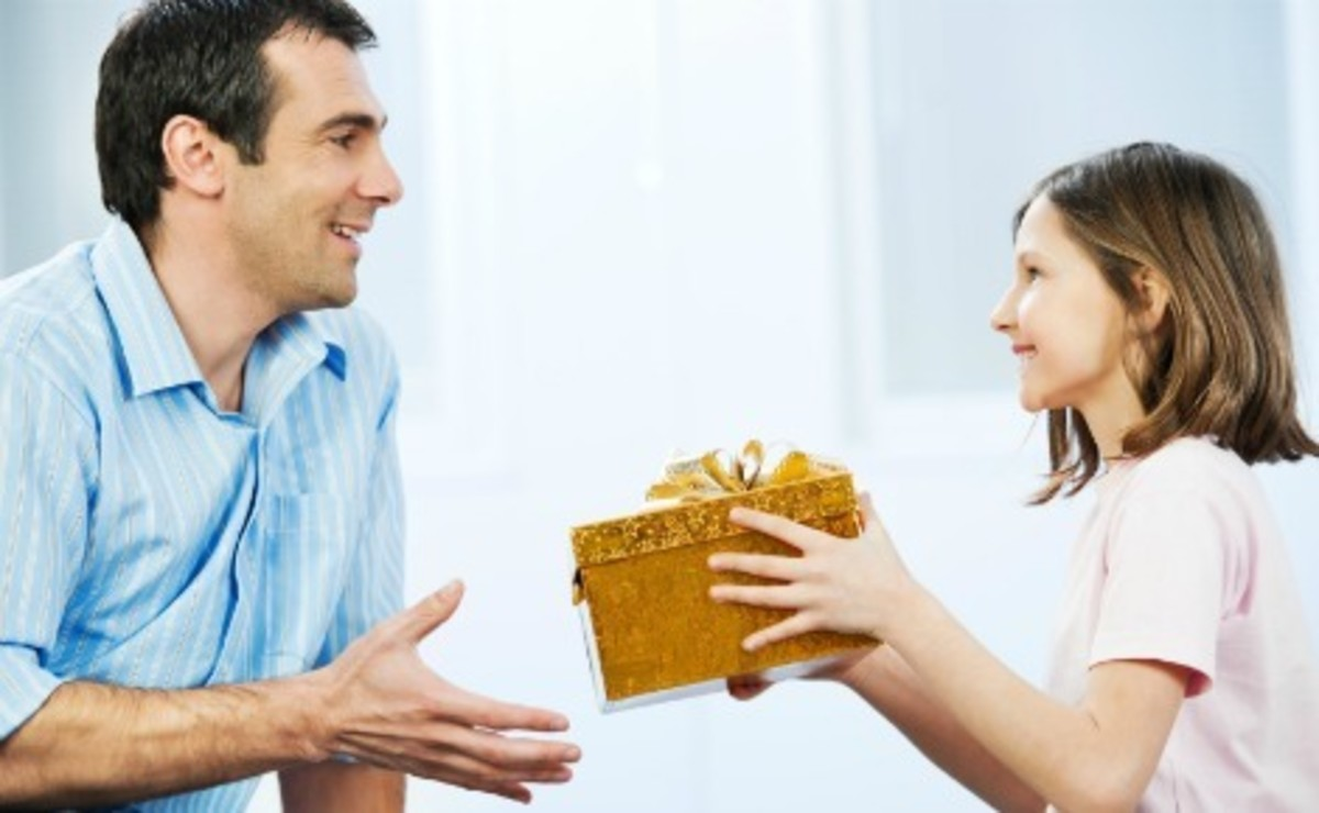 11 Top Gift Ideas for Single Dads | HubPages