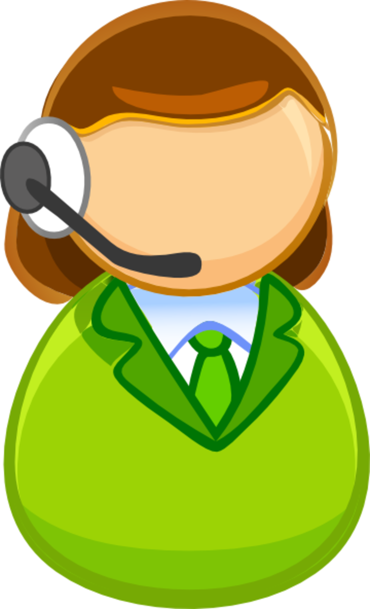 Great and funny customer service quotes