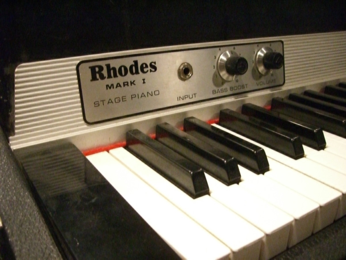 The Best Chords For Rb Hubpages