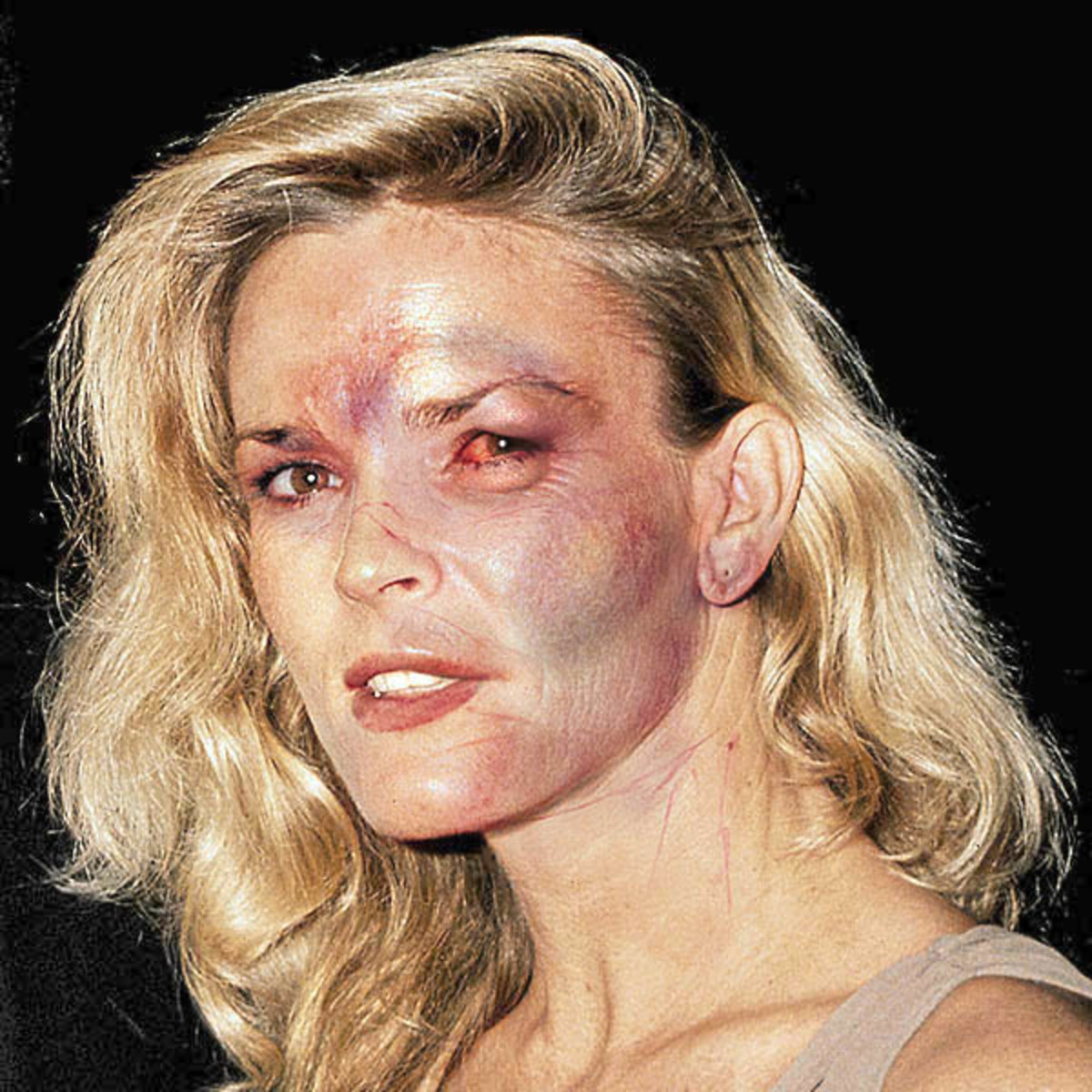 NICOLE SIMPSON—THE TIME OJ DIDN'T KILL HER
