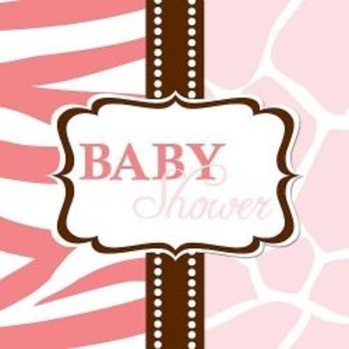 Free Printable Baby Shower Cards