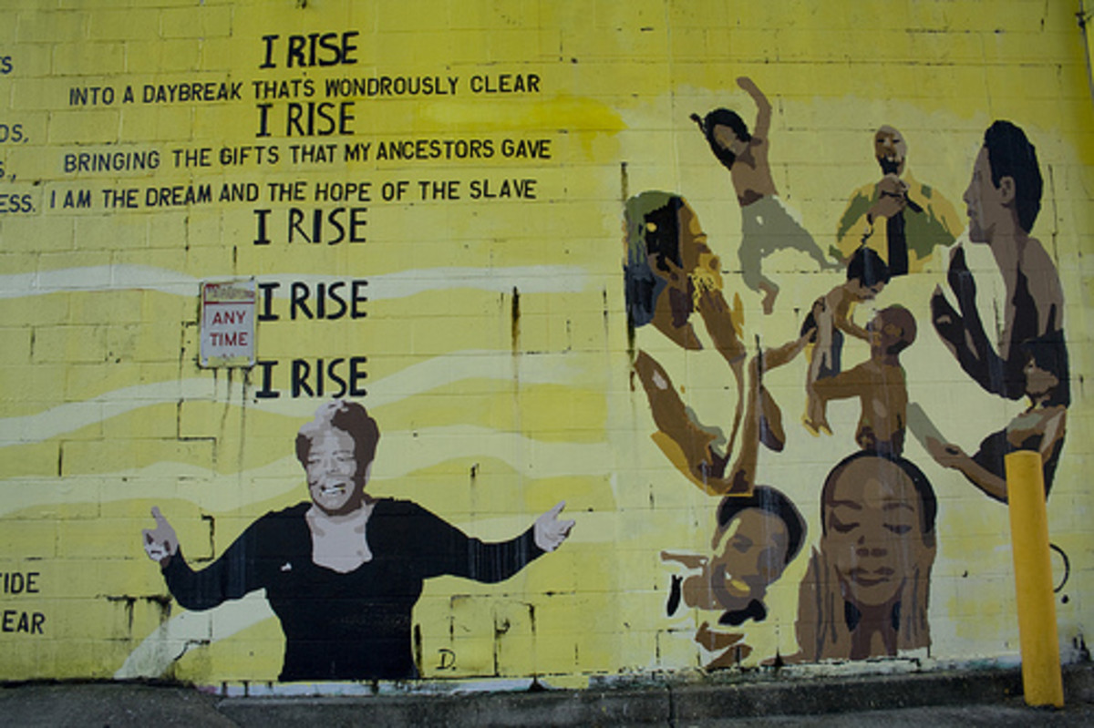 Best Maya Angelou Quotations, Her Powerful History, and Inspirational Life