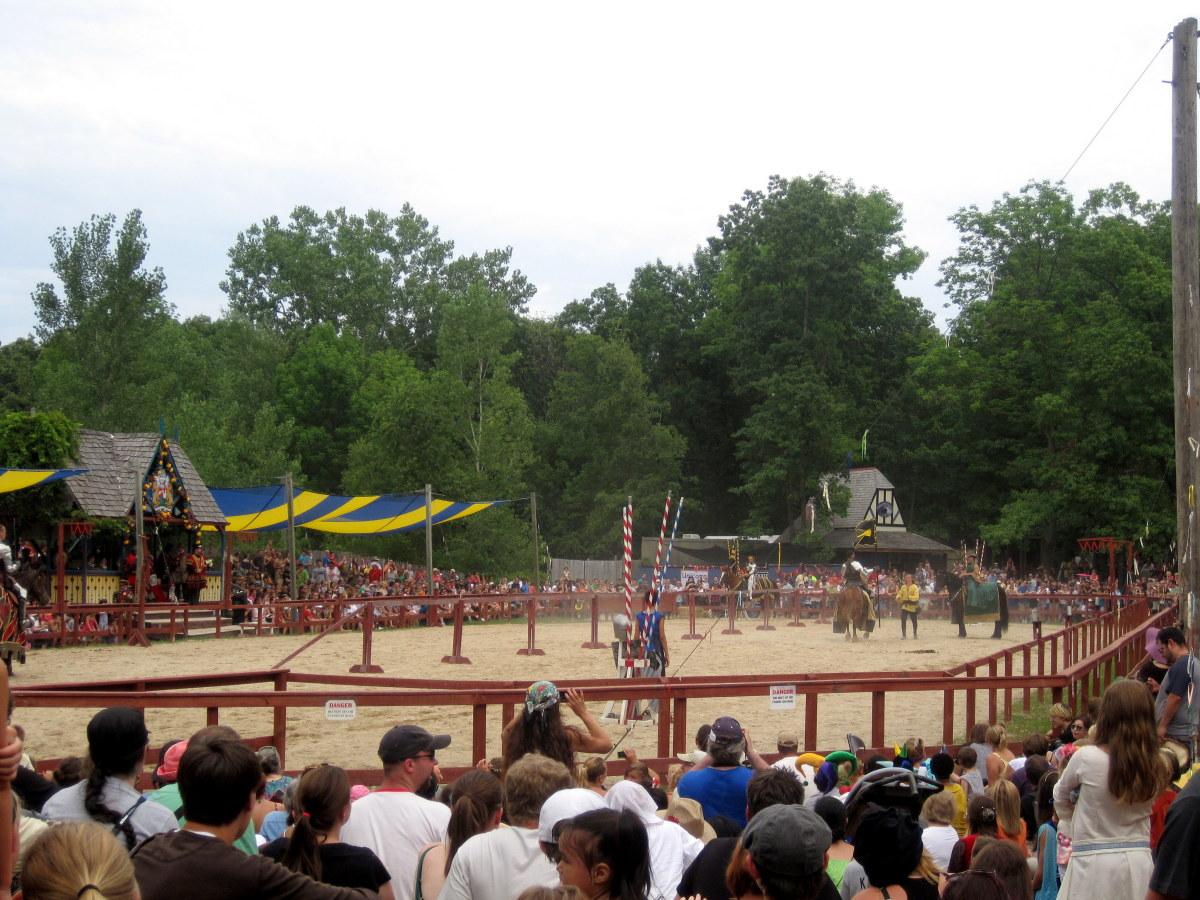 2012 Bristol Renaissance Fair