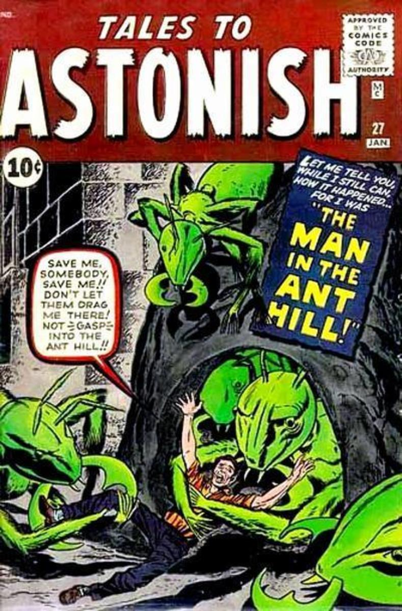 More of the Best Comics to Invest in - Silver Age Comic