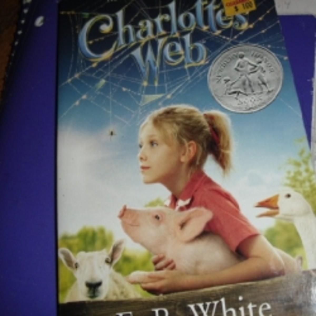 Charlotte's Web Lesson Plans