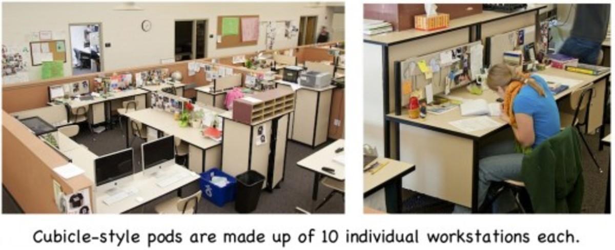 Designed for computer-student orientation