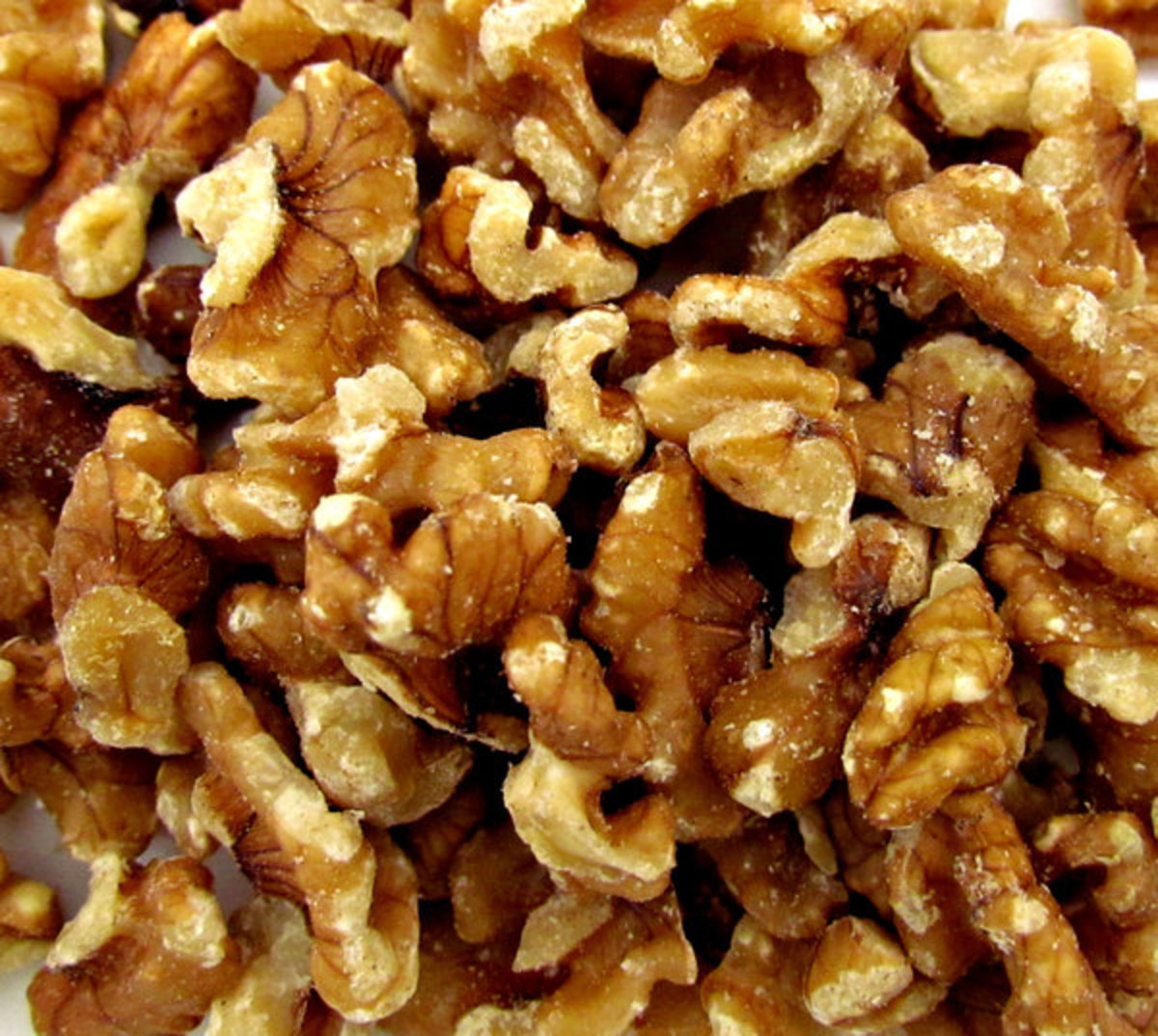 Home Remedies for Constipation - Natural Laxative - Walnuts