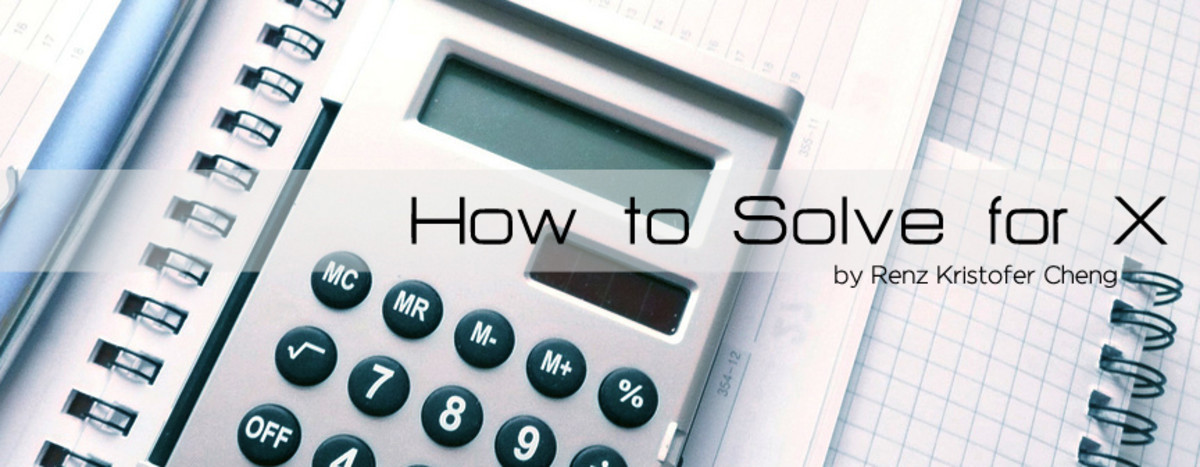 How to Solve for X Using a Casio Calculator