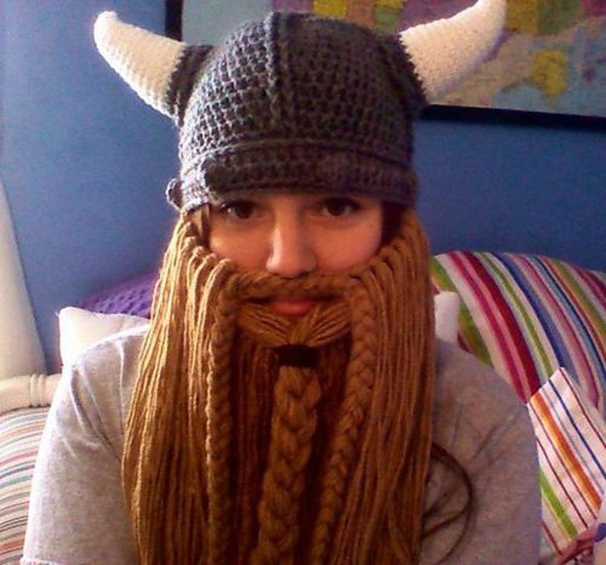 Viking Beard