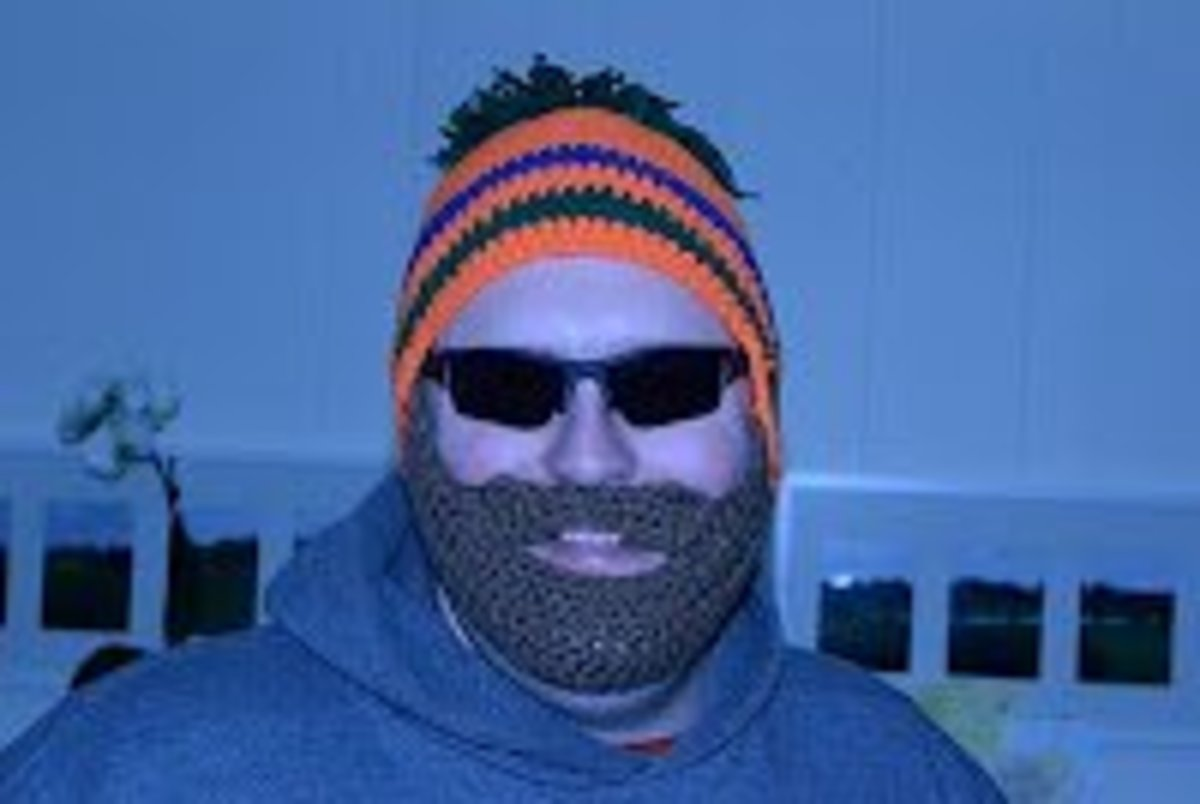 Das BeardHat Revised