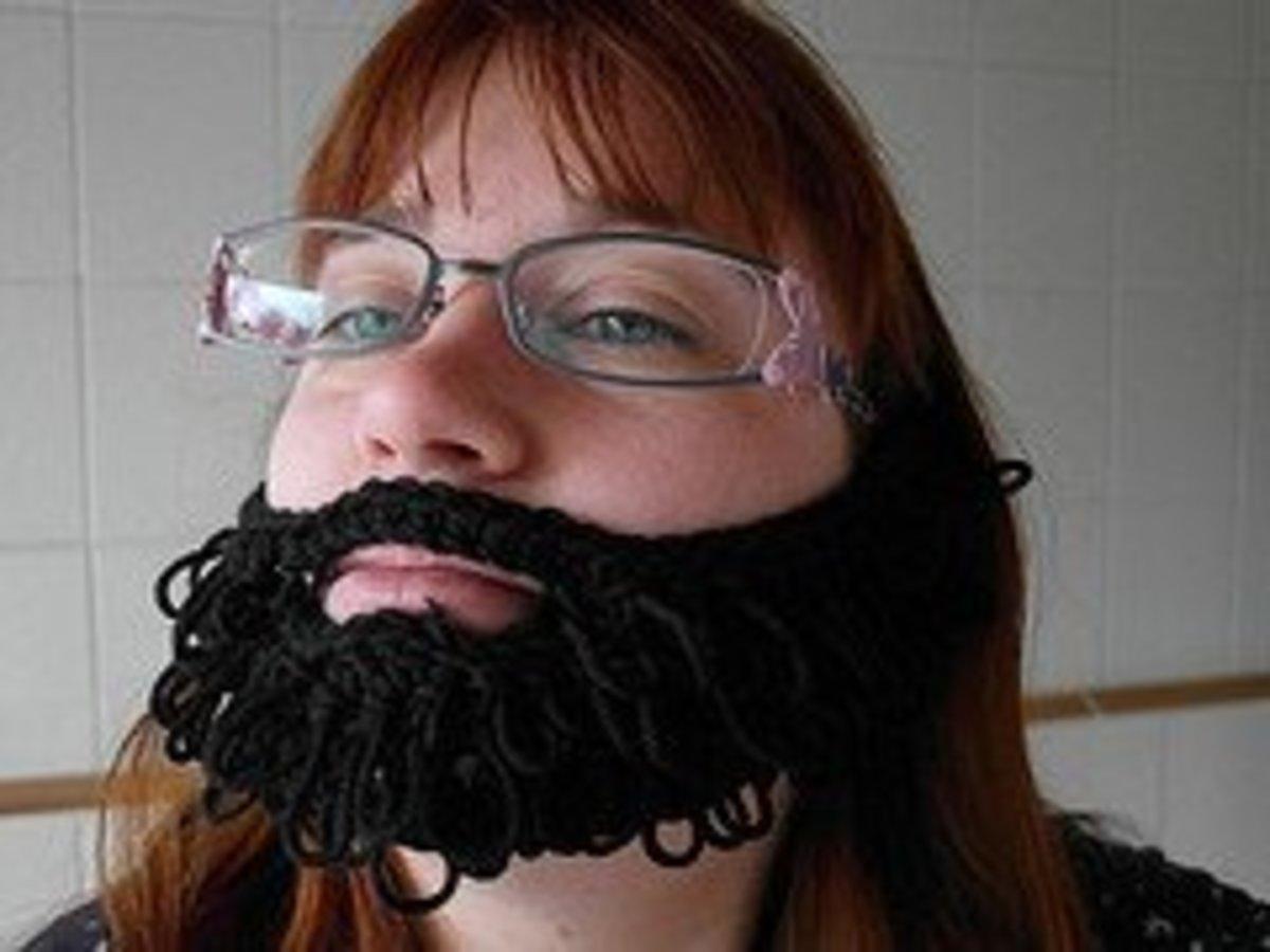Hackalicious Beard